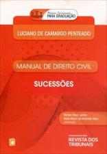Manual de Direito Civil: Sucessões