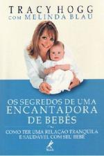 Os Segredos de Uma Encantadora de Bebês