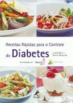 Receitas Rápidas para o Controle do Diabetes