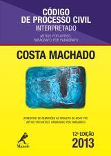Código de Processo Civil Interpretado