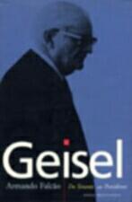 Geisel - Do Tenente Ao Presidente