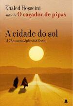 Cidade do Sol - Thousand Splendid Suns