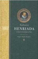 Henriada - a Edição de 1812 da Imprensa Régia