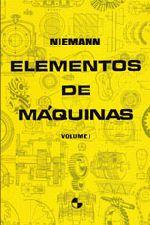 Elementos De Maquinas V. 01