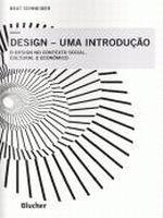 DESIGN - UMA INTRODUCAO