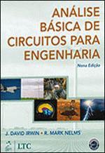 ANALISE BASICA DE CIRCUITOS PARA ENGENHARIA - 9 EDICAO