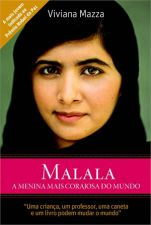 Malala a Menina Mais Corajosa do Mundo
