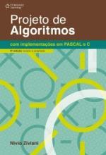 Projeto de Algorítmos Com Implementações em Pascal e C