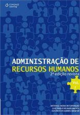 Administração de Recursos Humanos - Vol.2