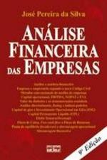 Analise Financeira das Empresas - 11ª Edição