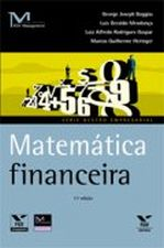 MATEMATICA FINANCEIRA - 11ED