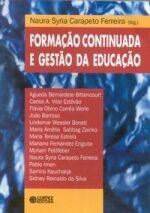 Formação continuada e gestão da educação
