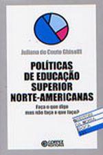 Politicas de Educação Superior Norte - Americanas