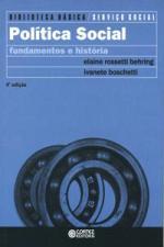Política Social: fundamentos e história