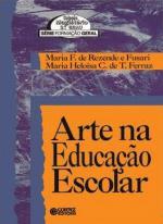 Arte na educação escolar