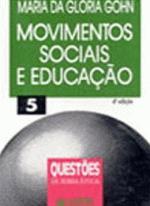 Movimentos Sociais e Educacao