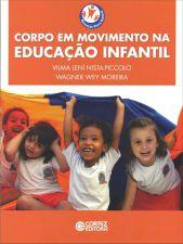 Corpo em movimento na educação infantil