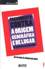 Preconceito contra a origem geográfica e de lugar: as fronteiras da discórdia