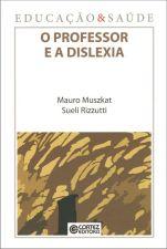 Professor e a Dislexia, O - Vol.8