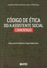 Codigo de Etica do a Assistente Social Comentado