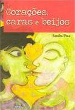 Corações, caras e beijos