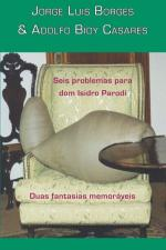 Seis Problemas para Dom Isidro Parodi