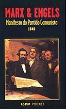 Manifesto do Partido Comunista 1848 - Ed. Pocket