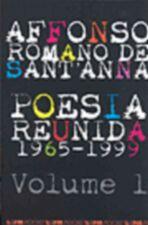Poesia Reunida 1965 - 1999 - Vol. 1