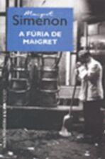 Furia de Maigret, a