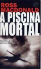 A Piscina Mortal - Ed. Pocket