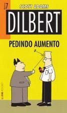Dilbert Pedindo Aumento Vol 7