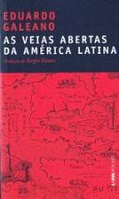 VEIAS ABERTAS DA AMERICA LATINA, AS - POCKET