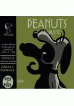 Peanuts Completo 1957 a 1958 Vol 4