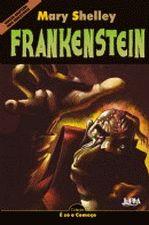 Frankenstein - É Só o Começo
