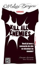 Kill All Enemies Edição de Bolso