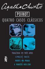 Poirot: Quatro Casos Classicos