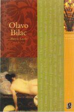 Melhores Poemas De Olavo Bilac