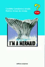I M A MERMAID
