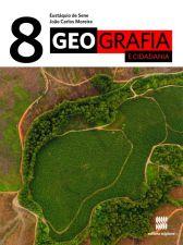 Geografia e Cidadania 8º Ano