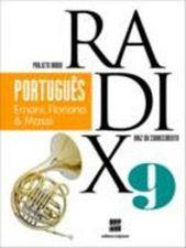 Português  Raiz do Conhecimento - 9  Projeto Radix