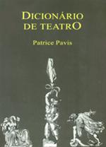 Dicionário de Teatro