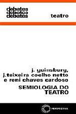 Semiologia do Teatro