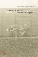MEMÓRIAS DE VIDA, MEMÓRIAS DE GUERRA [C.S.]
