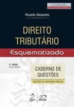 Direito Tributário Esquematizado - sem o Caderno de Questões