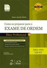 Como Se Preparar para o Exame de Ordem - ética Profissional 10