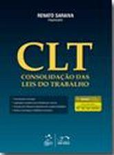 Clt - Consolidação das Leis do Trabalho - 7 Edição