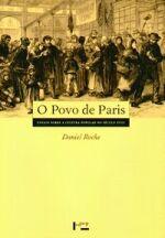 O Povo de Paris: Ensaio Sobre a Cultura Popular no Século XVIII