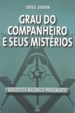 GRAU DO COMPANHEIRO E SEUS MISTERIOS