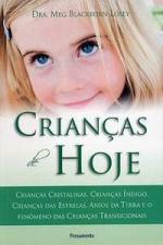 CRIANÇAS DE HOJE