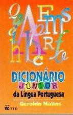 Dicionário Junior da Língua Portuguesa